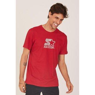 Camiseta Starter Estampada Masculino