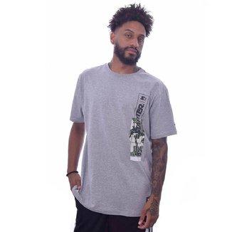 Camiseta Starter Estampada