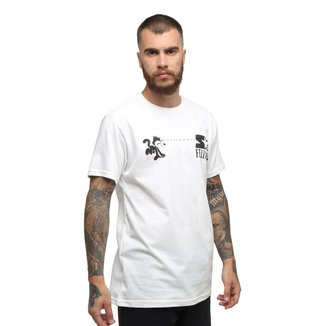 Camiseta Starter Gato Felix Hypnotic