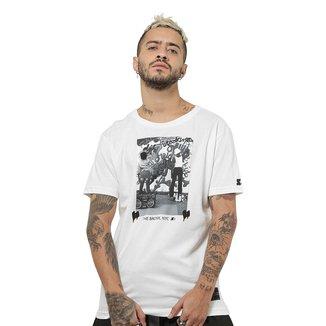Camiseta Starter Kids Bronx