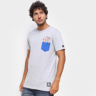 Camiseta Starter Pocket Wally Group