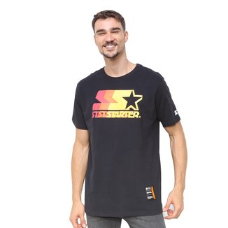 Camiseta Starter Soul Colors