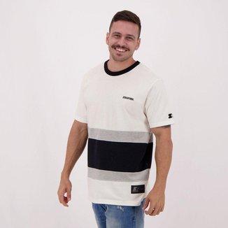 Camiseta Starter Stripes Sbl Masculina