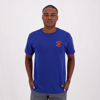 Camiseta Starter Unfair Game Basketball Masculina