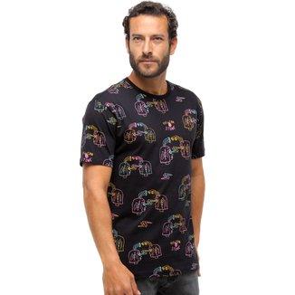 Camiseta Volcom Alienated