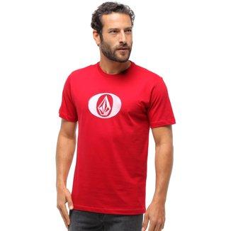 Camiseta Volcom Eliptical