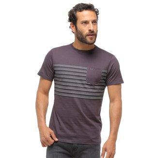 Camiseta Volcom Forzee