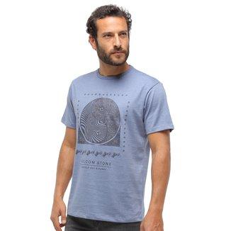 Camiseta Volcom Lock It Up