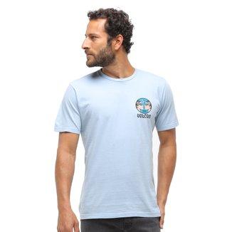 Camiseta Volcom Mirror Mind