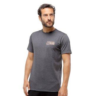 Camiseta Volcom Slim Input