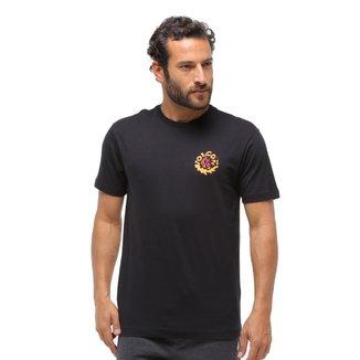 Camiseta Volcom Throttle