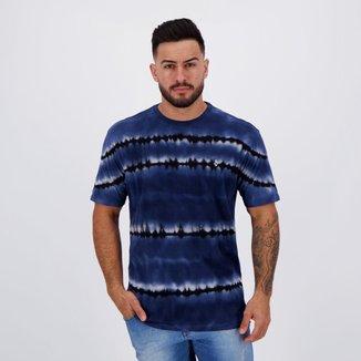 Camiseta Volcom Tie Dye Debut Masculina