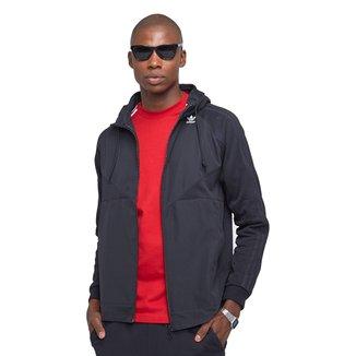 Jaqueta Adidas FZ Hoody