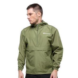 Jaqueta Corta Vento Champion Anorak Packable Jacket