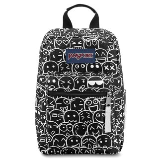 Lancheira Jansport Big Break Emoji Crowd