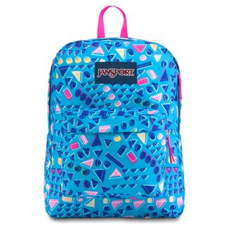 Mochila Jansport Superbreak Treasures