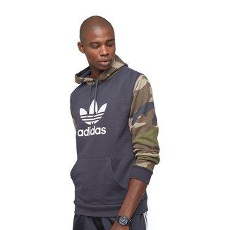 Moletom Adidas Camouflage Oth Hoody