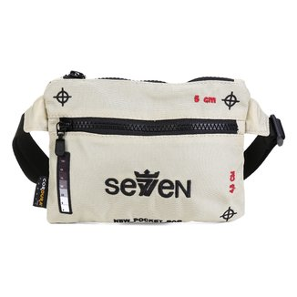 Pochete Seven Brand Pocket Bordada