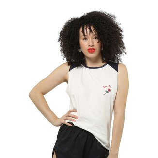 Regata Starter Raglan Red Rose