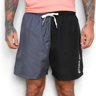 Short Other Culture Sport Bicolor