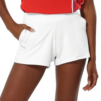 Shorts Fila Gold