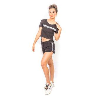 Shorts Starter Feminino