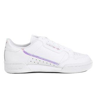 Tênis Adidas Continental 80 J