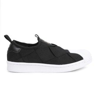 Tênis Adidas Superstar Slip On