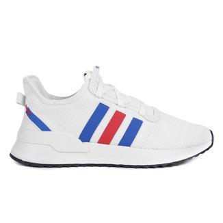 Tênis Adidas U Patch Run