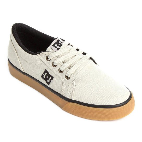 Tênis DC Shoes Episo - Bege