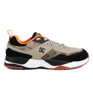 Tênis DC Shoes E.Tribeka SE Masculino