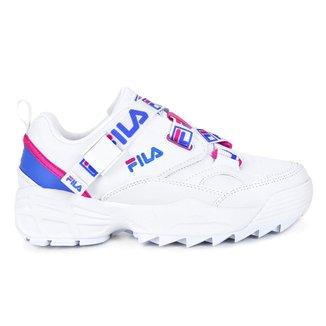 Tênis Fila Fast Charge