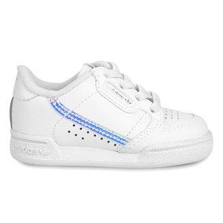 Tênis Infantil Adidas Continental 80 El