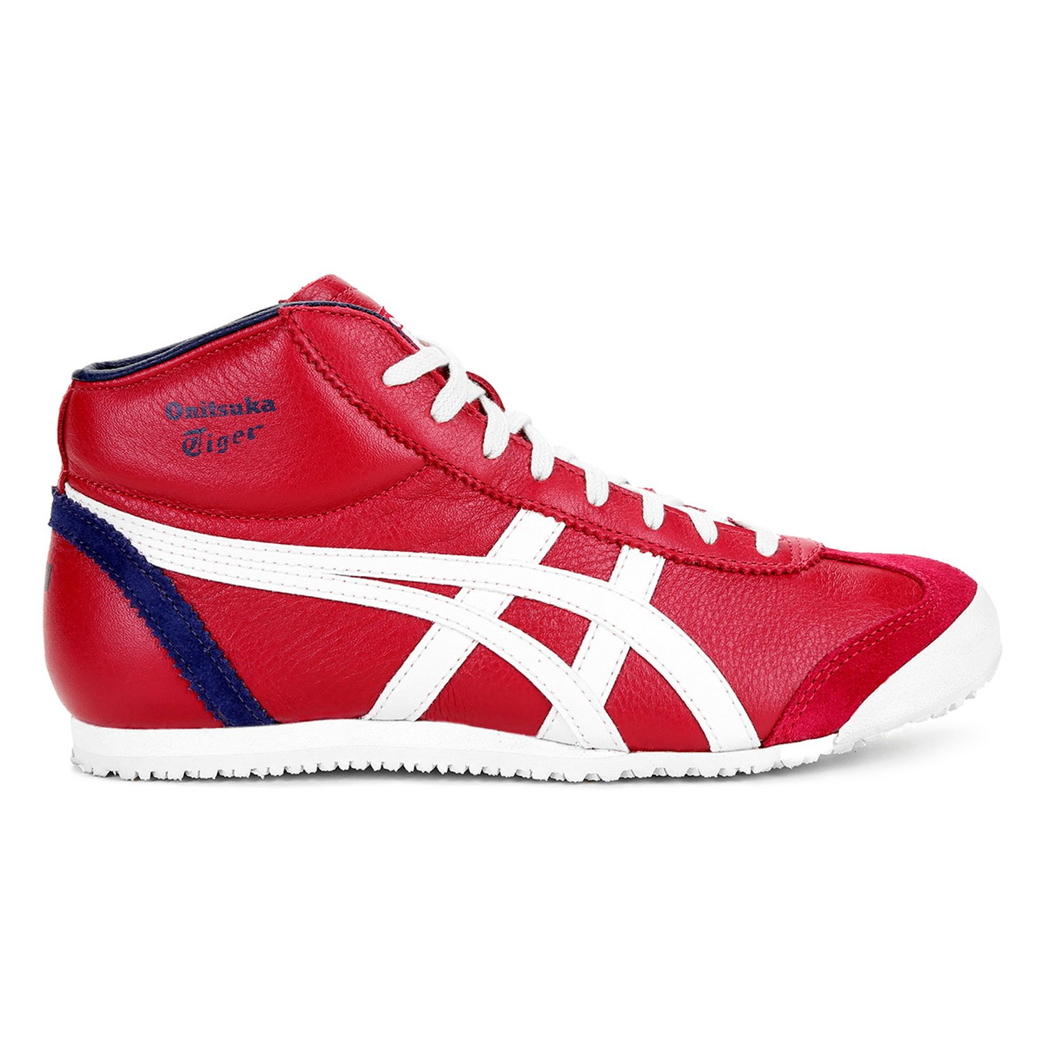new arrival 5c92d 5a3f5 Tênis Onitsuka Tiger Mexico 66 Mid Runner