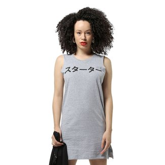 Vestido Starter Regata Japan